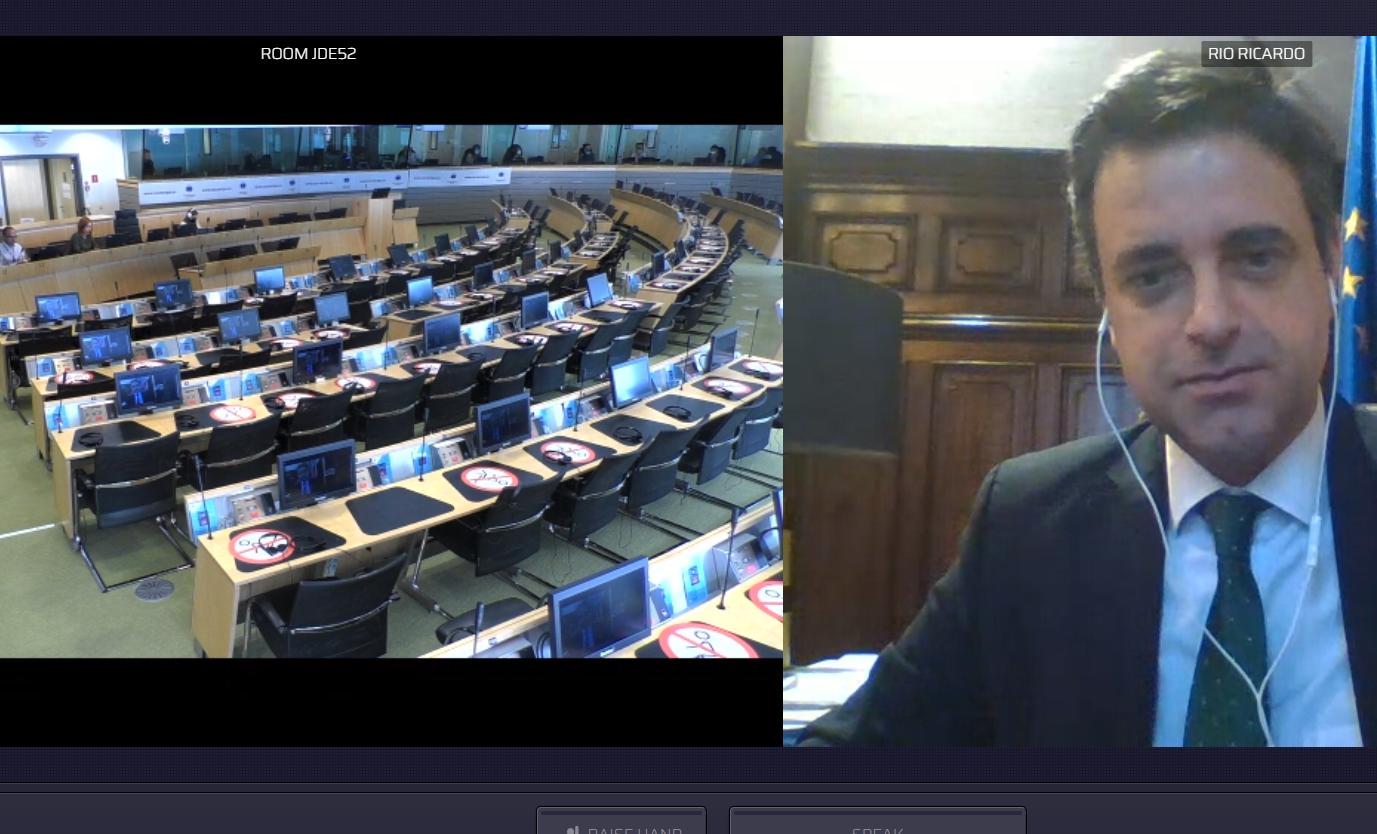 Presidente da Câmara de Braga nomeado embaixador do Covenant of Mayors para o Clima e Energia