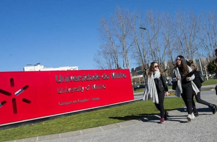 """CDU Braga reclama da """"perigosidade inaceitável"""" nos acessos à Universidade do Minho"""