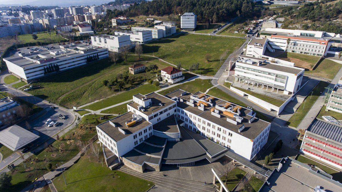 UMinho garante certificação Platina no programa mundial Healthy Campus