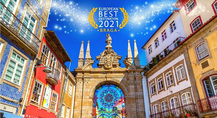 Câmara de Braga contra-ataca no caso da compra do prémio Melhor Destino Europeu