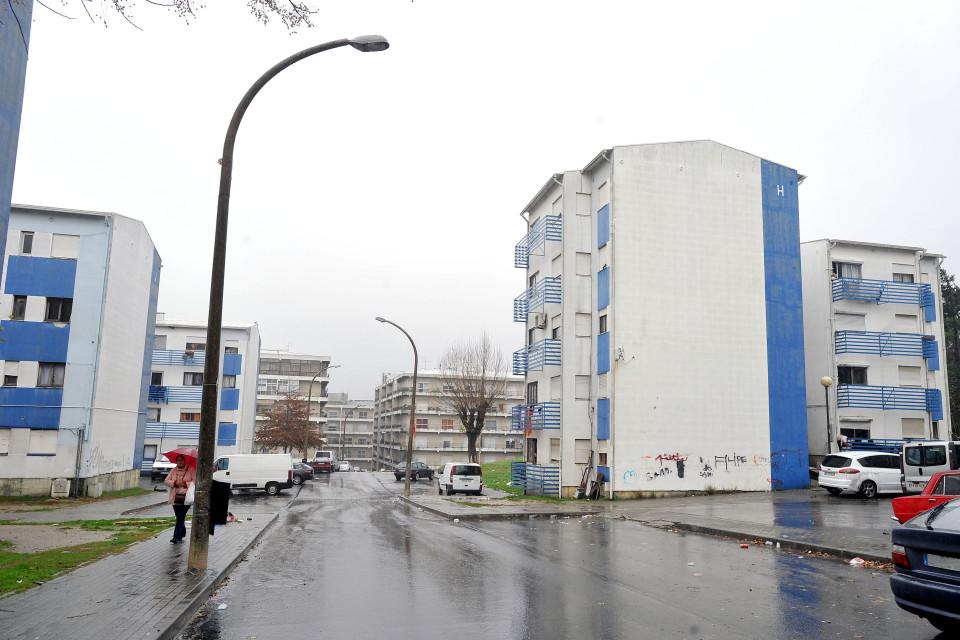 Três homens detidos por tentativa de homicídio de vizinhos em Braga