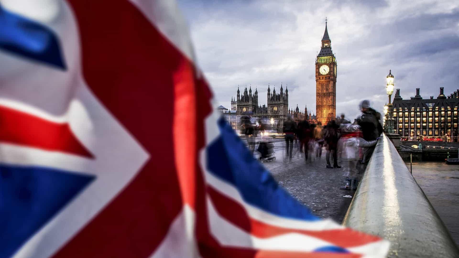 Portugueses sem estatuto de residente no Reino Unido arriscam hostilidade, avisa cônsul