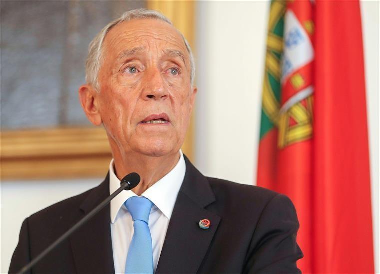 """Presidente confirma fim do Estado de Emergência, mas aviso para """"ameaças"""""""