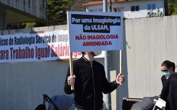 Governo autoriza concessão da imagiologia do Alto Minho por 8,4 milhões