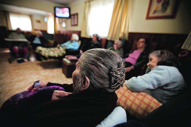 Pela primeira vez desde o início da pandemia, Portugal sem mortes em lares