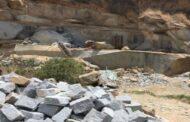 BE questiona Governo sobre licenciamento de pedreira em Cabeceiras de Basto