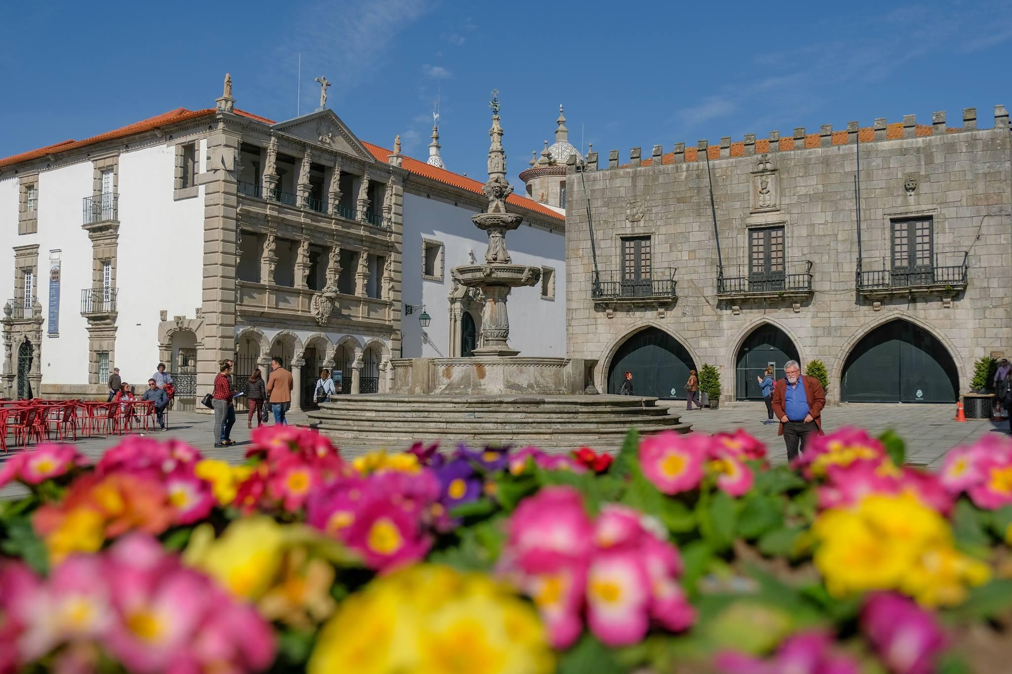 Viana do Castelo prevê 500 milhões de euros e mil empregos em 10 anos com economia do mar