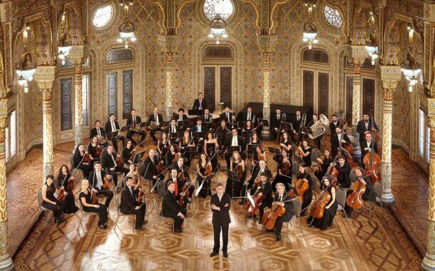 Filarmónica Portuguesa apresenta 'O Oceano que nos liga' em Braga (8 MAIO)