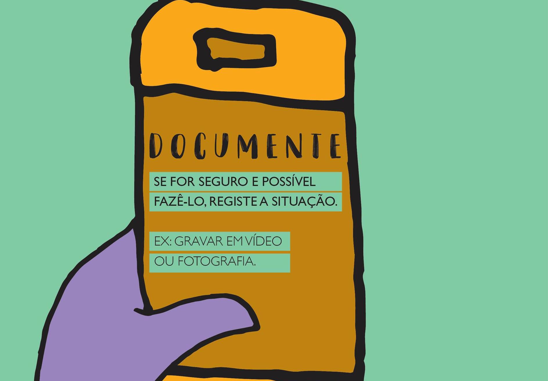 UMAR Braga lança campanha Stand by Her a apelar à denuncia de violência sexual sobre a mulher