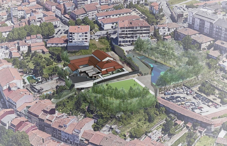 Câmara de Braga investe 2,7 milhões de euros musealização da Ínsula das Carvalheiras