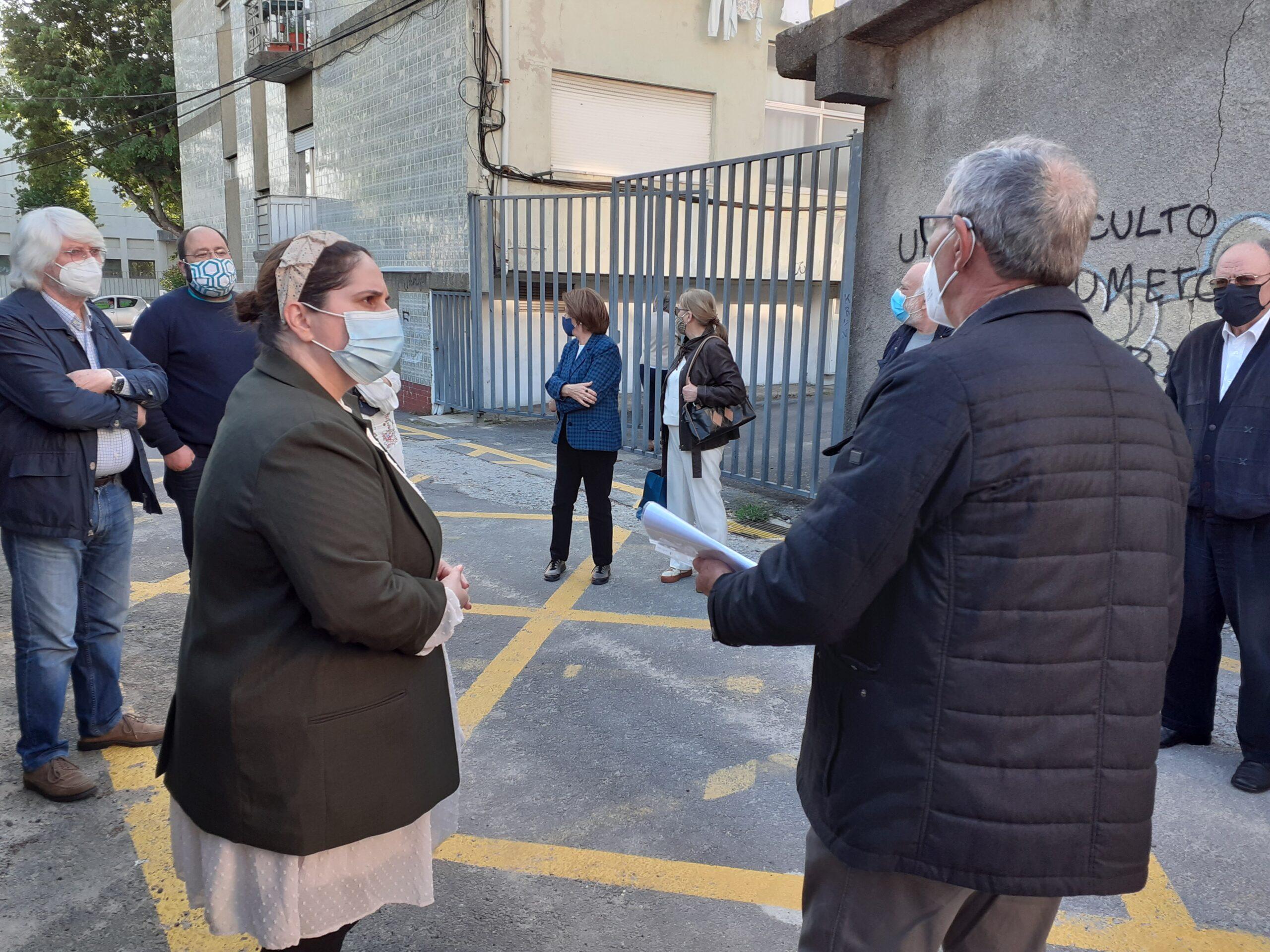 """CDU quer ponto final no """"abuso de poder"""" de adjunto da vereação em arruamento de Braga"""