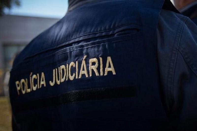 PJ deteve suspeito de roubos a três jovens em Guimarães