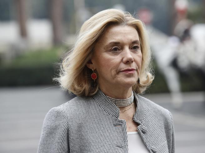 Elisabetta Belloni é a primeira mulher a liderar os serviços secretos italianos