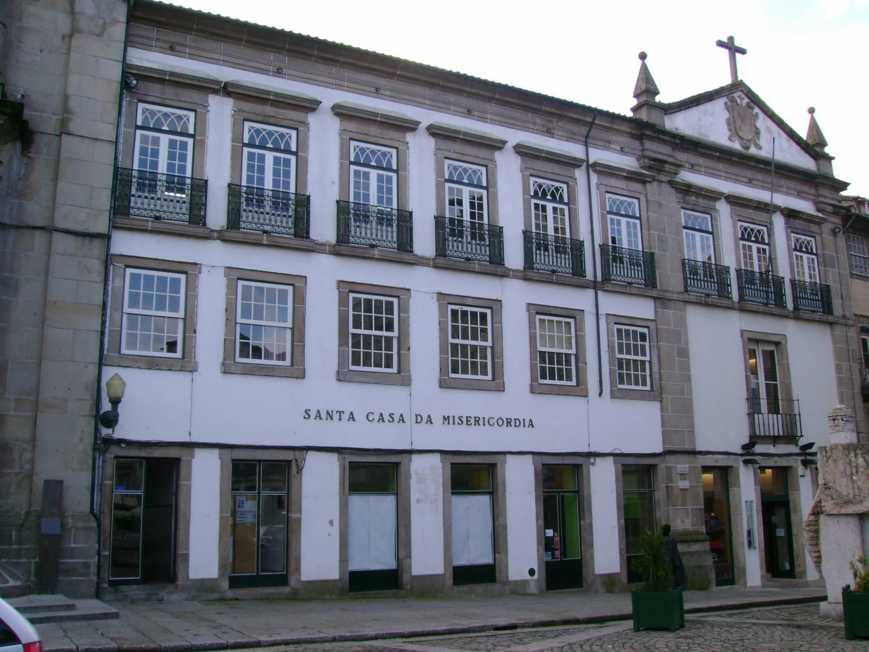 """Trabalhadores da Misericórdia de Guimarães em greve contra """"assédio, perseguição e repressão"""" esta segunda-feira"""