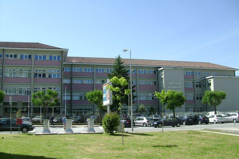 Top 3 do ranking das escolas dominado pelo ensino privado no concelho de Braga