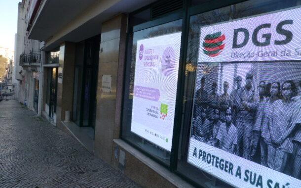 Portugal soma mais 7 mortes e ultrapassa barreira dos 17 mil óbitos por covid-19