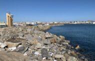 Mais de 5 milhões de euros para dragagens nos portos de Esposende, Âncora, Vila do Conde e Póvoa de Varzim