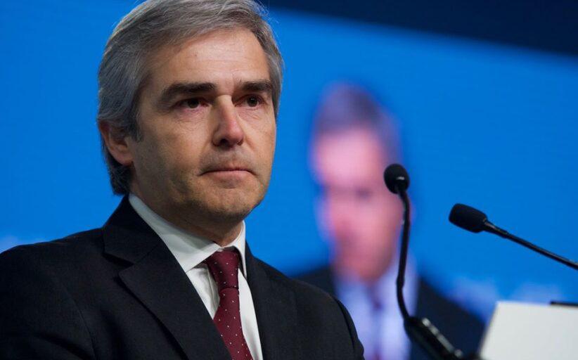 Nuno Melo queixa-se à Provedora da Justiça da UE sobre nomeação do procurador português