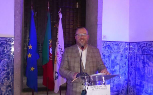 Câmara de Braga 'oferece' projecto inovador ao Centro Social do Vale do Homem em dia de aniversário