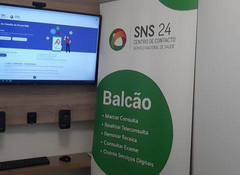Esposende acolhe SNS 24 Balcão para facilitar acesso aos serviços de saúde