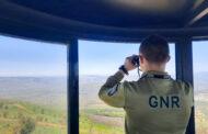 Denúncias para Linha SOS Ambiente da GNR bateram recorde no ano passado