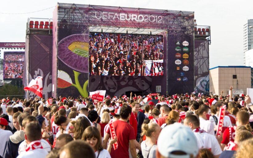 Câmara de Braga proíbe écrans gigantes na final da Taça de Portugal de futebol