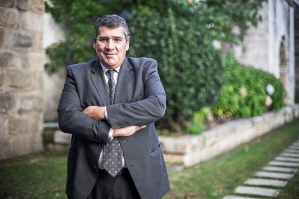 António Cunha quer alcançar 2 mil milhões de euros de fundos comunitários para o Norte