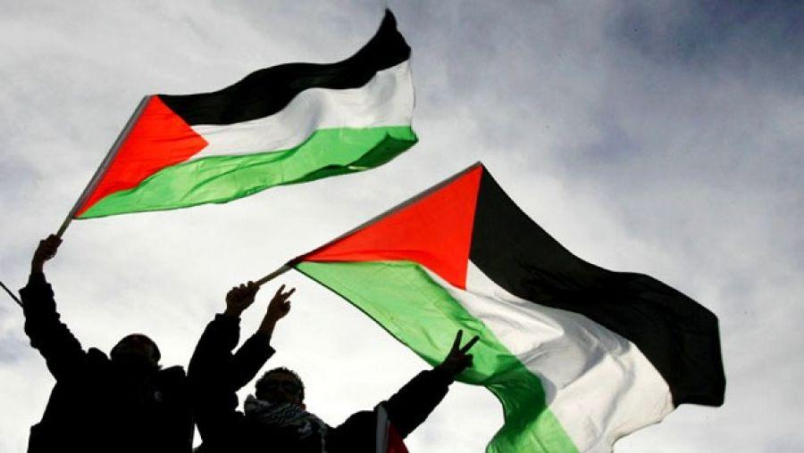 USB promove concentração de apoio ao povo palestiniano esta segunda-feira em Braga