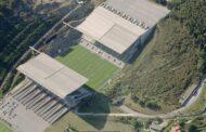 Estádio que não serve ao Sporting de Braga já custou 49 milhões à Câmara