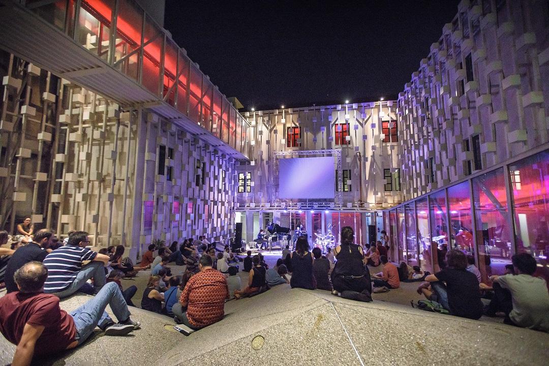 Braga. gnration celebra oitavo aniversário entre esta sexta-feira e domingo