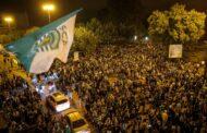 Governo quer apurar o que falhou no planeamento ou organização dos festejos do Sporting