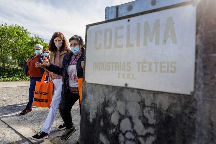 Oficial. Consócio de Guimarães quer comprar Coelima e garante postos de trabalho
