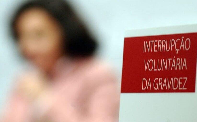 Abortos aumentaram em 2019 em Portugal