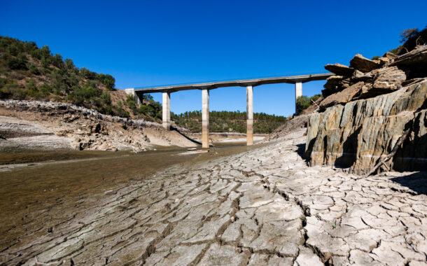 Ondas de calor em Portugal e Espanha poderão ter o dobro da intensidade em 2050