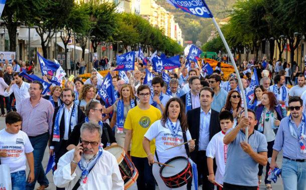 Autárquicas. Concelhia do CDS aprova por unanimidade acordo da coligação Juntos por Braga