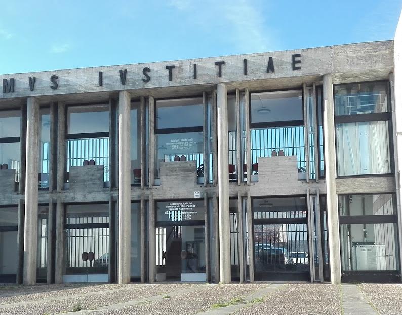 Tribunal manda suspeito de tentativa de homicídio em Caminha para prisão preventiva em hospital psiquiátrico