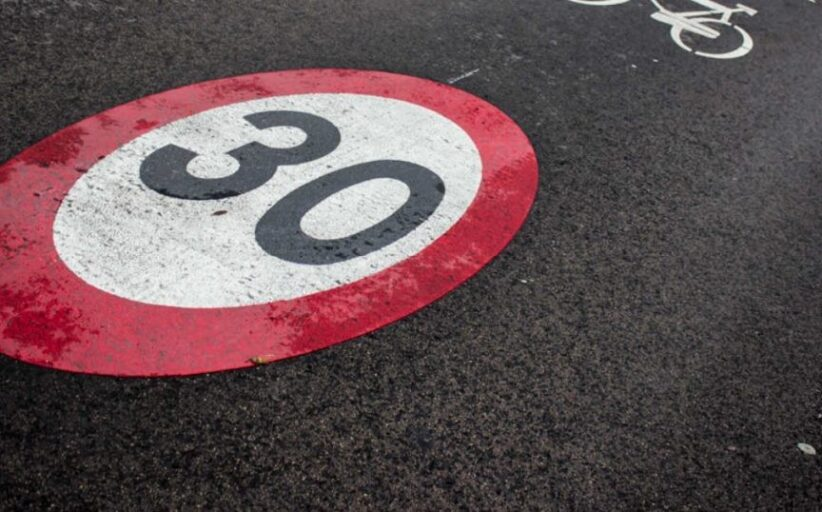 Máximo de 30 km/h na maioria das cidades espanholas. Coimas podem chegar a 600 euros