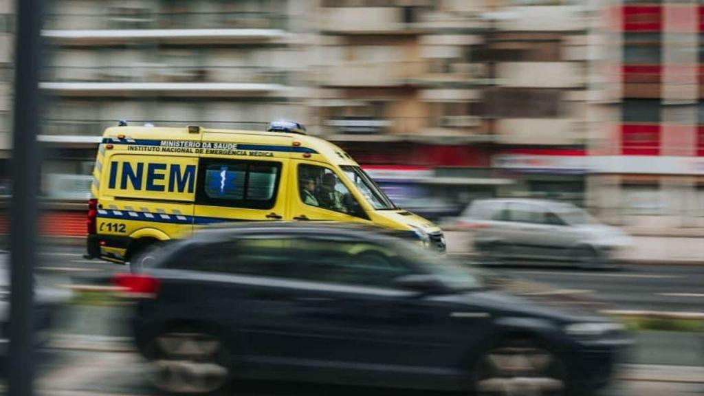 Trabalhador morre esmagado em Viana do Castelo