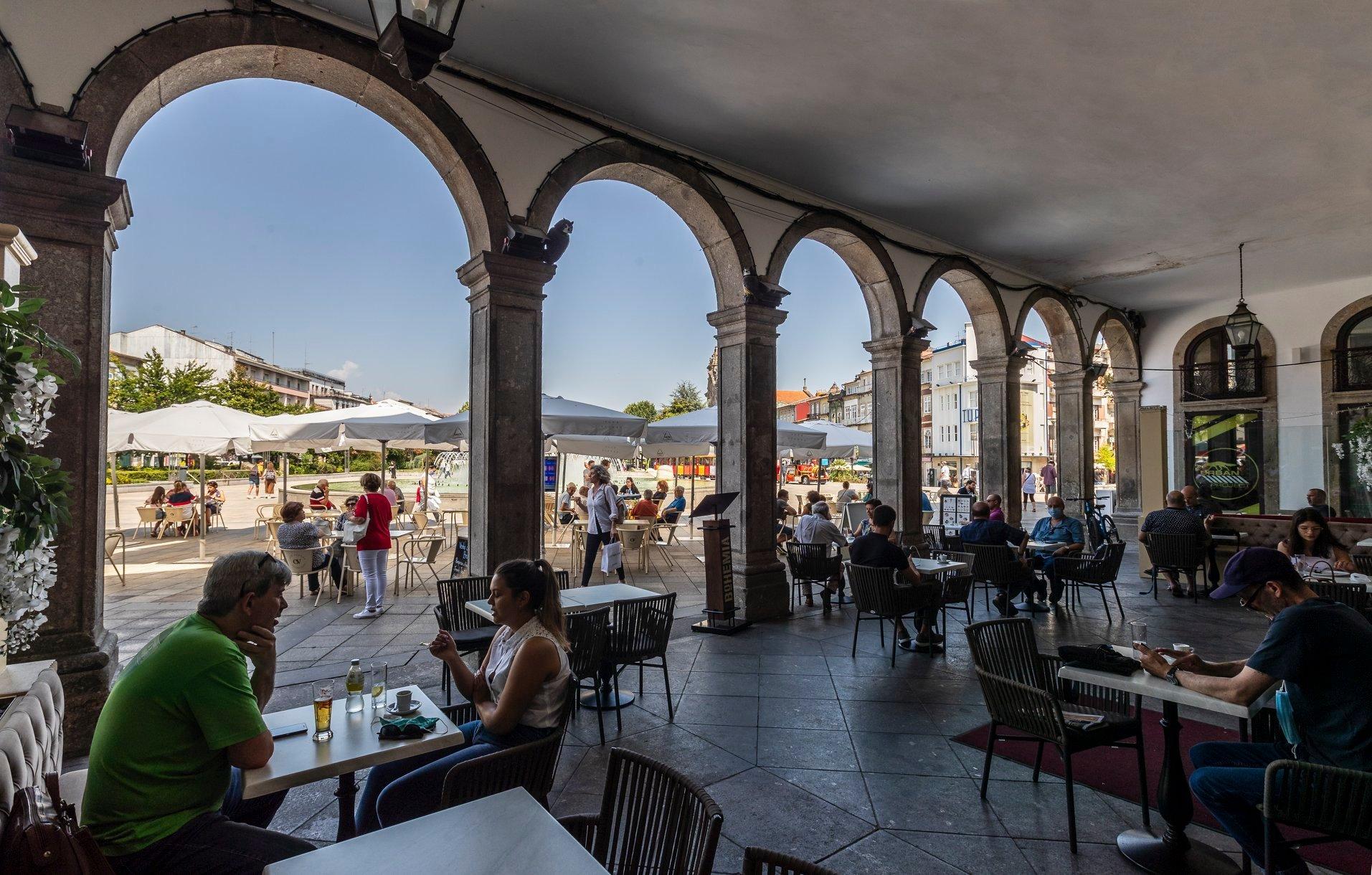 """PCP avisa para consequências sociais """"negativas"""" e """"imprevisíveis"""" de não avançar no desconfinamento em Braga"""