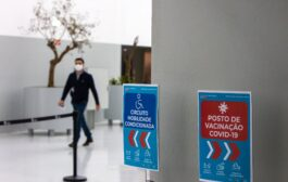 Maiores de 35 anos podem agendar vacina contra covid-19 a partir de segunda-feira