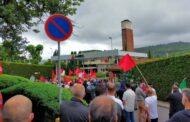 Trabalhadores da Amtrol-Alfa de Guimarães regressam à luta por maior aumento salarial com três dias de greve