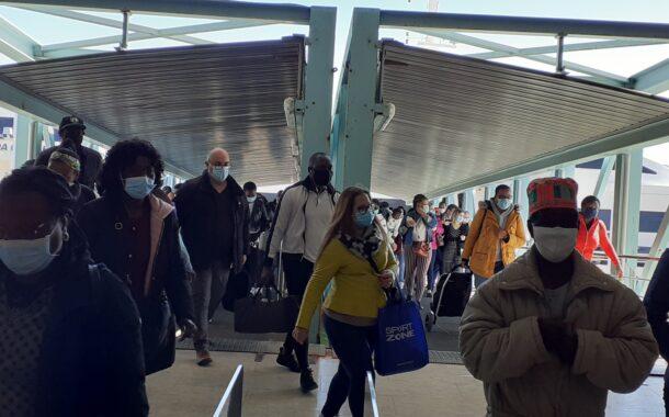 Proibida circulação de e para a Área Metropolitana de Lisboa ao fim-de-semana