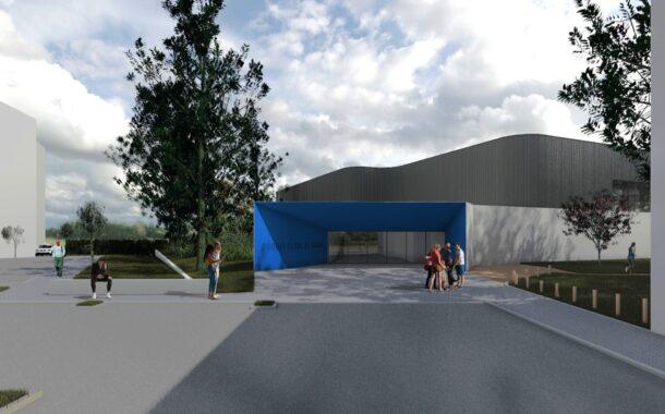Câmara de Braga avança com obras de 1,6 milhões de euros no Pavilhão das Goladas
