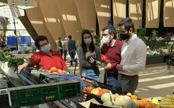 Queixas de vendedores da Praça levam PAN a questionar Câmara de Braga