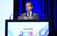 Estratégia 'Cávado 2030' tem na inovação e na Cultura pilares para desenvolvimento sustentável do território