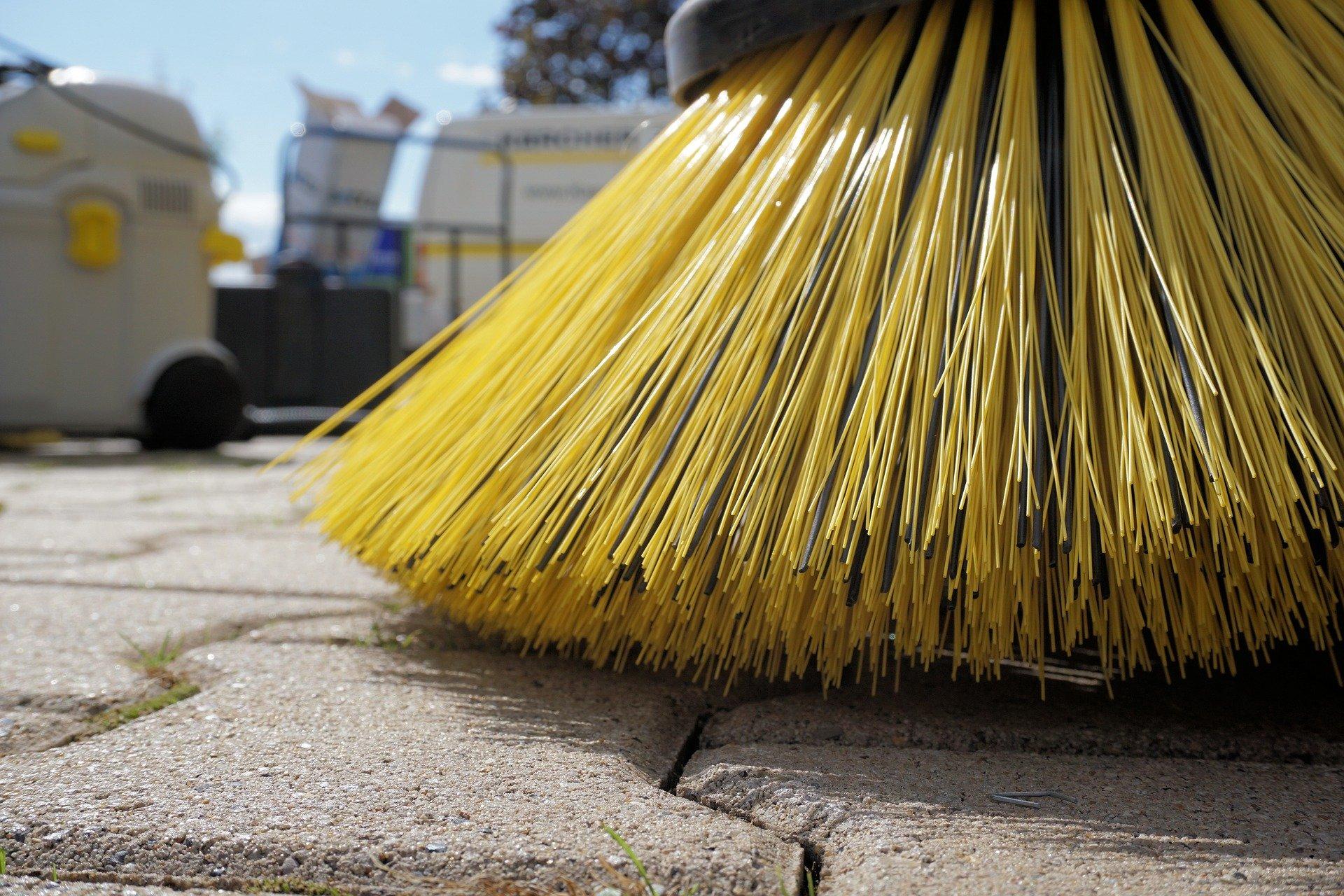 Braga recebe encontro nacional de limpeza urbana