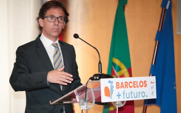 Autárquicas. Barcelos Mais Futuro apresenta candidatos a juntas de freguesia