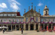Braga classifica edifício da Arcada como bem cultural