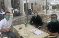 """PAN alerta para processos """"morosos e burocráticos"""" que impedem instalação de indústrias em Braga"""