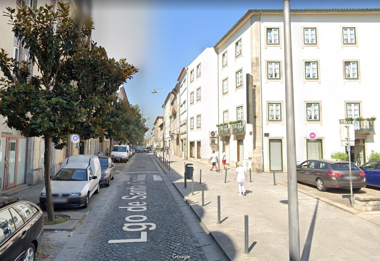 Condicionamentos à circulação de trânsito no centro de Braga no sábado